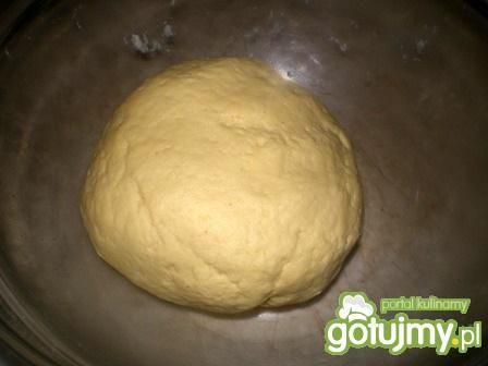 Tortilla kukurydziano-pszenna