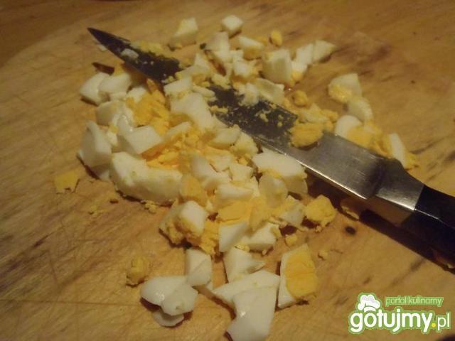 Ulubiona pasta z makreli