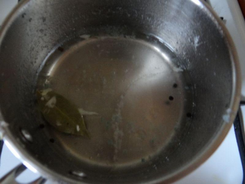 Warzywna surówka do obiadu wg Megg