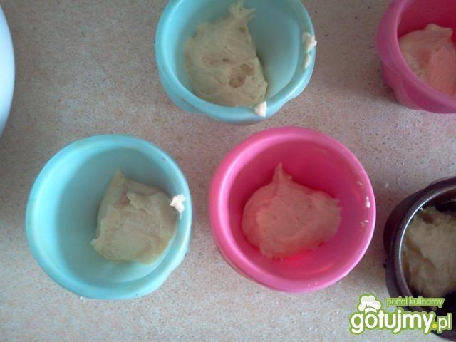 Wielkanocna babka marmurkowa