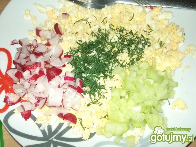 Wiosenna pasta jajeczna 4