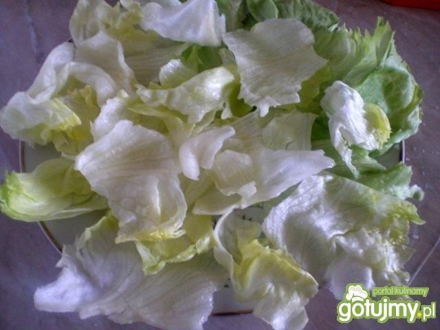Wiosenna sałatka 4
