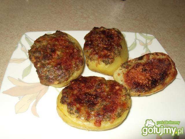 Zapiekane ziemniaki wg Geckon14