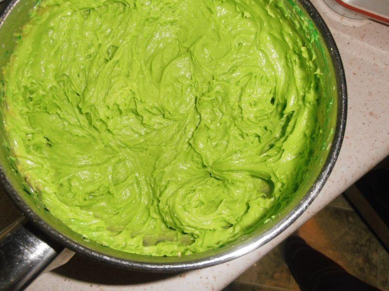 Zielona karpatka
