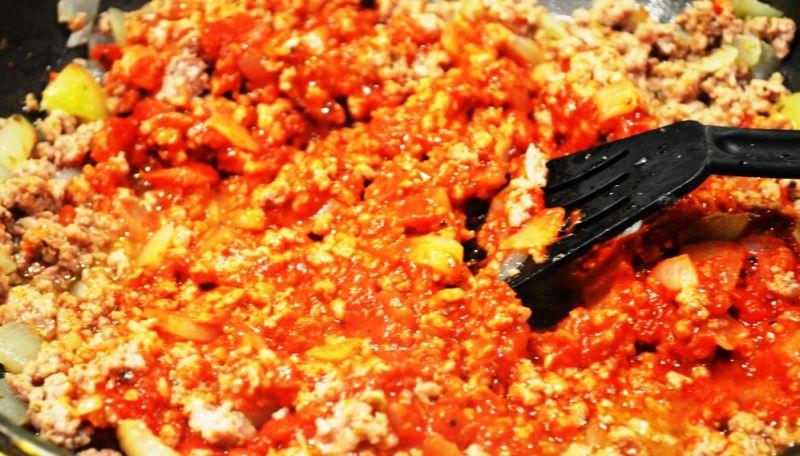 Zupa gołąbkowa z ryżem