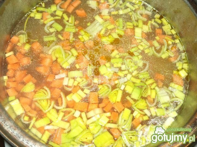 Zupa natkowa