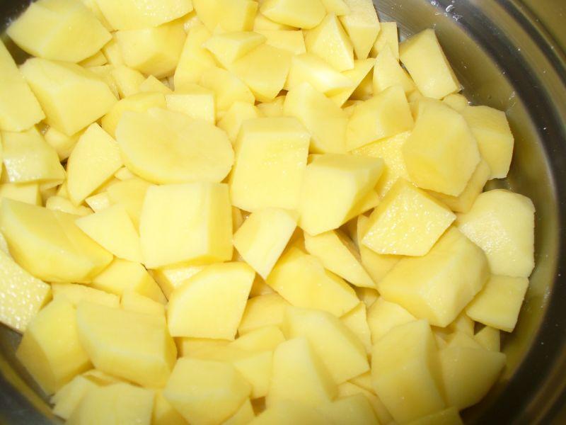 Zupa pieczarkowa z makaronem muszelki