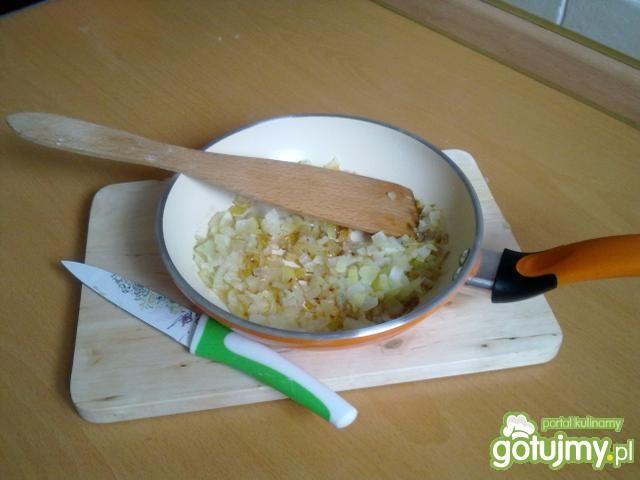 Zupa pudliszkowa bolognese na gęsto