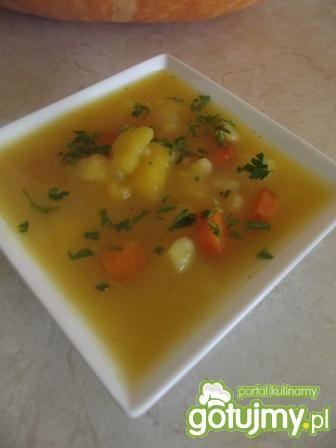 Zupa z dyni 3