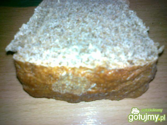 Zupa z podgrzybka zapieczona w razowcu