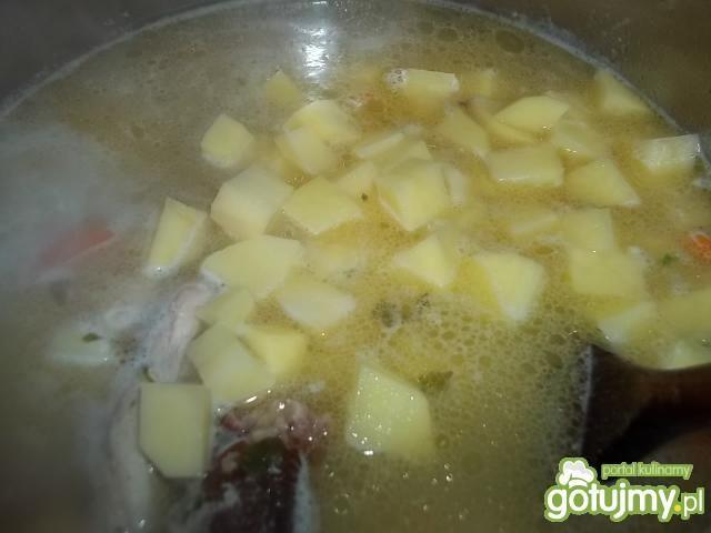 Zupa z soczewicą 3