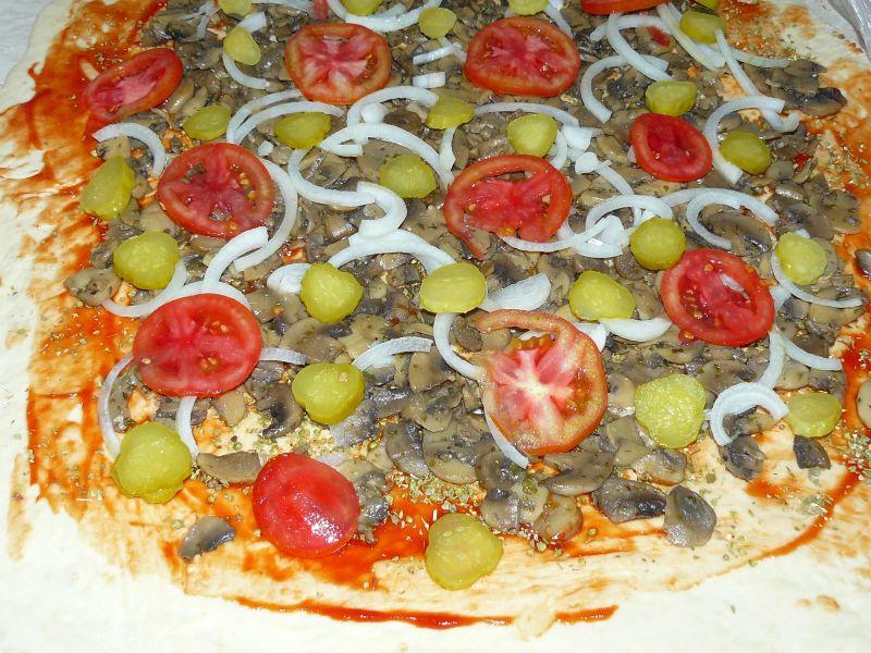 Zwijane Pizzerinki