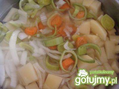 Zwykła zupa