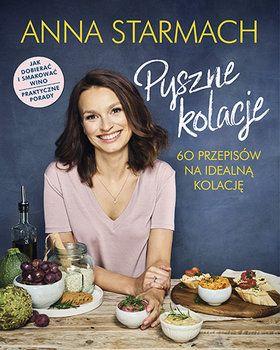 Ania Starmach, Pyszne kolacje