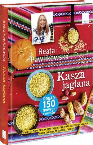 """""""Kasza jaglana"""" Beata Pawlikowska"""