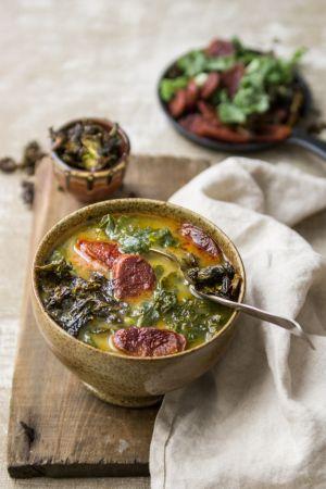 zupa portugalska