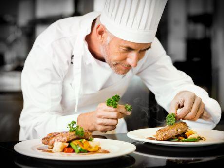 20 październik - Międzynarodowy Dzień Szefa Kuchni