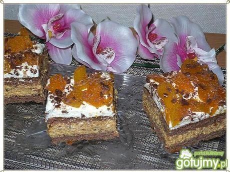 Ciasto ze słonecznikiem 4
