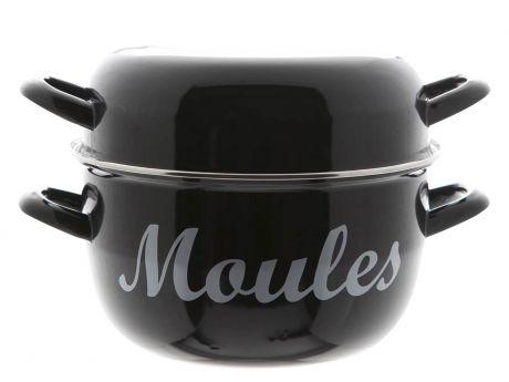 Garnek Moules