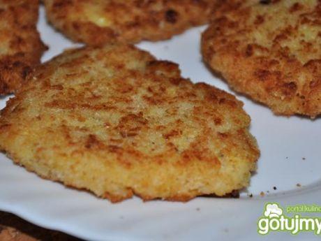 kotlety ryżowo-serowe