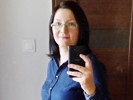 Bloger Tygodnia - Lekko na talerzu