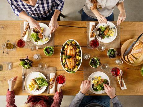 Przepisy na obiad