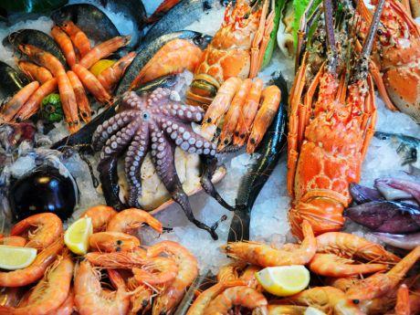 Owoce morza - pełnia smaku i aromatu! Sprawdź!