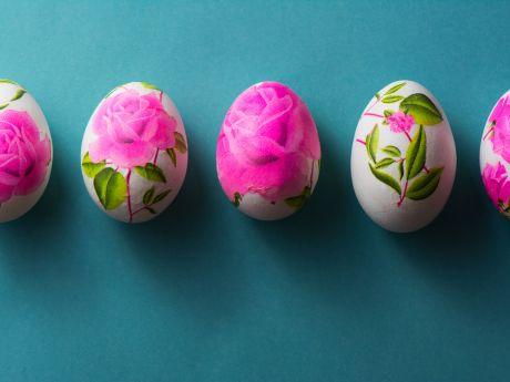 Warsztaty DIY - Wielkanocne dekoracje