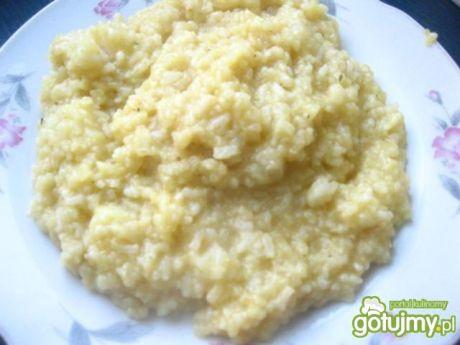 Ryż z curry