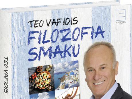Teo Vafidis, Filozofia smaku