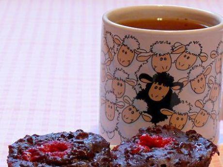 Truflowe muffinki w 5 minut