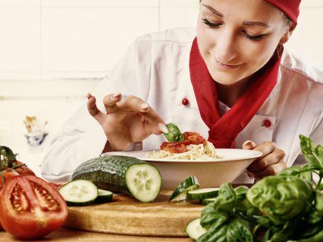 Zajrzyj do Studia Kulinarnego Gotujmy!