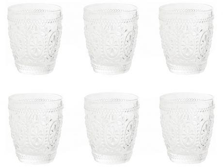 Komplet 6 szklanek Imperial