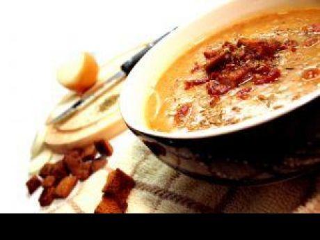 Zupa ziemniaczana 2