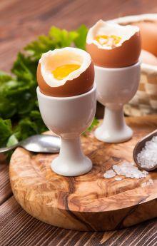 Jajko - źródło życia i kuchennych inspiracji