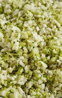 Oto nowe warzywo: Caulilini