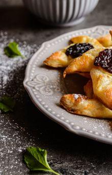 Ciasto francuskie na 6 sposobów