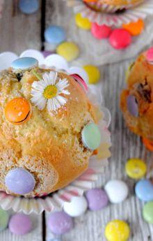 Wesołe muffinki