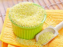 Kasza jaglana - jak ją gotować i z czym jeść?