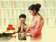 Smak Curry - w kinach od 14 lutego!