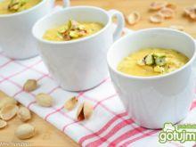 10 przepisów na zupę krem z dyni