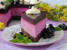 15 przepisów na porzeczki w deserach i daniach