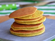 Dwuskładnikowe pancakes