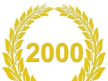 2000 przepisów Mychy na Gotujmy!