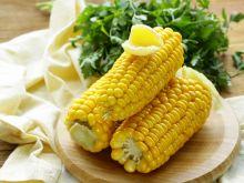 Przepisy z kukurydzą w roli głównej