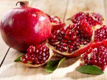 Dlaczego warto jeść owoc granatu?