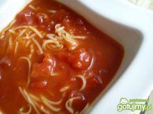 3-minutowa pomidorowa