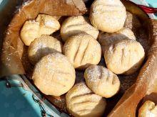3-składnikowe ciasteczka z mlekiem skondensowanym