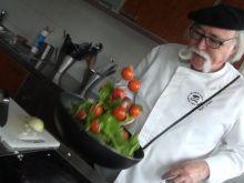 Kurt Scheller - konkurs Kulinarni Mistrzowie