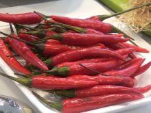 Tajemnice kuchni tajskiej